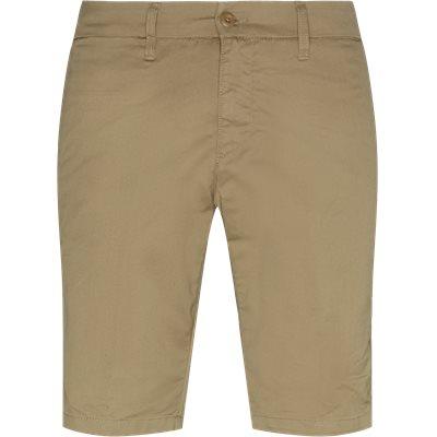Sid Shorts Slim | Sid Shorts | Sand